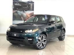 Land Rover Rang Rover Sport SE 4x4 Biturbo Diesel Blindado - 2015