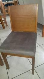 Cadeira Gromoveis Laminada