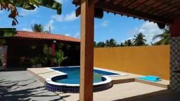 Casa e suites em patacho povoado de Porto de Pedras