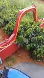 Pulverizador e Aplicador de Herbicida Para café novo