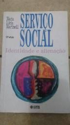 Livro Serviço Social Identidade e Alienação