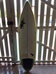 Prancha Ac surfboards 6'1 otimo estado