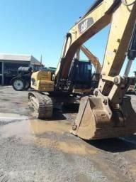 Escavadeira hidráulica Cat 325D