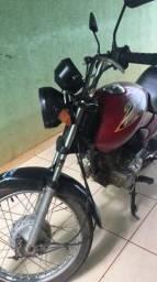Moto CG Honda 125 - 2003