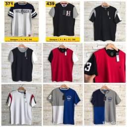 Camisas e camisetas Masculinas - Grande Curitiba ec81178ec58de