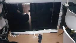 TV 55polegadas LCD bem conservada