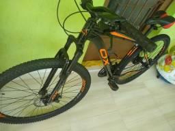 Vendo bike da marca OX. valor 950 Reais
