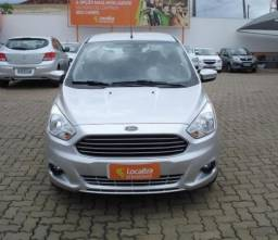 FORD KA + 2017/2018 1.0 TI-VCT FLEX SE MANUAL - 2018