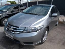 HONDA CITY 2012/2013 1.5 DX 16V FLEX 4P MANUAL - 2013