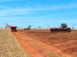 Fazenda para soja e gado