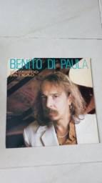 Mais de 50 discos de vinil(LP)