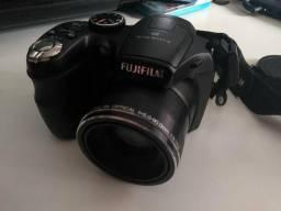 Câmera Fujifilm Finepix s 18x