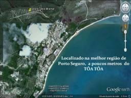 Oportunidade de lotes em Porto Seguro-Ba (Proximo a Praia de Taperapuã)!Finc. Proprio