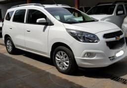 Gm - Chevrolet Spin Ltz 1.8 Flex Aut - 2018