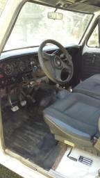 GUINCHO F4000 1989