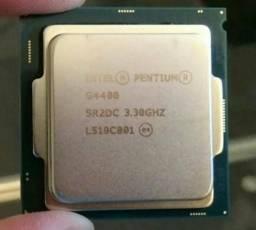 Pentiun g 4400 6 geração