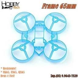 Título do anúncio: Frame 65mm para Mini Drone Race - Novo