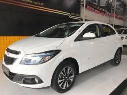 Gm - Chevrolet Onix Ltz 1.4 Impecável R$ 38900,00 - 2014