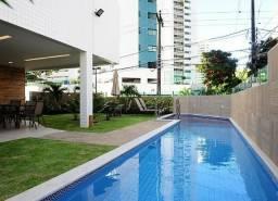 Apartamento 3 Quartos | 2 Vagas | No Rosarinho | Lazer Completo | 630 Mil