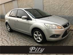 Ford Focus GLX 1.6 ano 2012