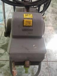 Vendo hidrolavadora Karcher HD 385