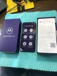Vendo Motorola One Zoom