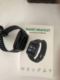 Smart watch bloom