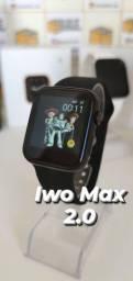 SMARTWATCH IWO MAX 2.0 (LACRADOS)