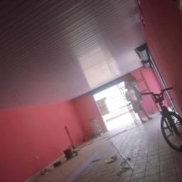Serviço de PVC e gesso forro divisórias de gesso acartonado Drywall