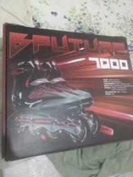 Patins Bfuture 7000