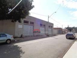 Salão para alugar, 68 m² por R$ 850,00/mês - Jardim Bom Retiro (Nova Veneza) - Sumaré/SP