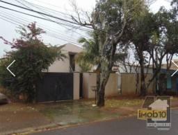Sobrado com 3 dormitórios à venda, 155 m² por R$ 750.000,00 - Jardim Manaus - Foz do Iguaç