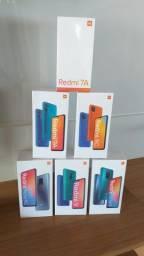 Xiaomi Redmi 7A 32gb Novo Lacrado Global