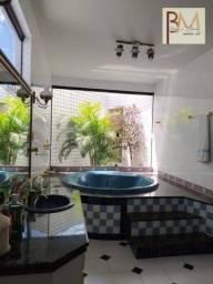 Casa com 5 dormitórios à venda, 572 m² por R$ 550.000,00 - Queimadinha - Feira de Santana/