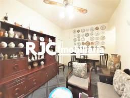 Apartamento à venda com 3 dormitórios em Andaraí, Rio de janeiro cod:MBAP32860