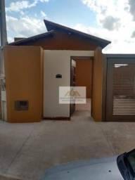 Casa com 2 dormitórios à venda, 60 m² por R$ 140.000,00 - Jardim América - Guariba/SP