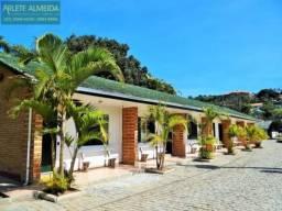 Apartamento para alugar com 1 dormitórios em Centro, Porto belo cod:170