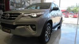Toyota SW4 2.7 SR 4x2 (Aut) (Flex)