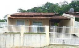 Casa à venda com 2 dormitórios em Parque guarani, Joinville cod:V54841