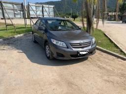 Corolla XLI 1.8 FLEX 16V AUT/2011