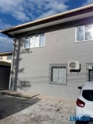 Apartamento para alugar com 1 dormitórios em Trindade, Florianópolis cod:610407