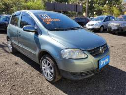 Volkswagen Fox Plus 1.0 8V Flex 76CV 4x2 4