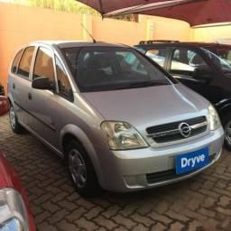 Chevrolet Meriva JOY 1.8 8V Flex 105CV 4x2 4P