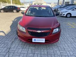 GM - CHEVROLET ONIX HATCH Joy 1.0 8V Flex 5p Mec.