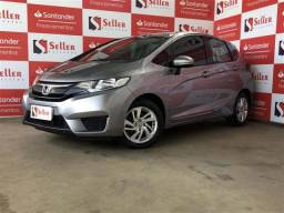 Honda FIT 1.5 LX Automático 2016 - Até 1 Ano de Garantia Gestauto