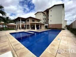Apartamento à venda com 2 dormitórios em Aeroporto, Juazeiro do norte cod:977