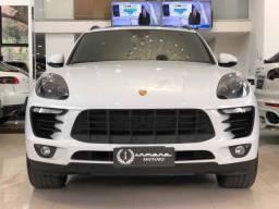 MACAN 2016/2017 3.0 S 24V V6 GASOLINA 4P AUTOMÁTICO