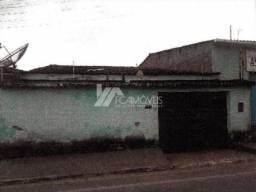 Casa à venda com 1 dormitórios em Centro, Teotônio vilela cod:fcc948202e8