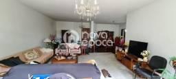 Apartamento à venda com 4 dormitórios em Grajaú, Rio de janeiro cod:FL4AP46140