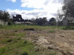 Terreno no Centro de Piraquara - ZR4